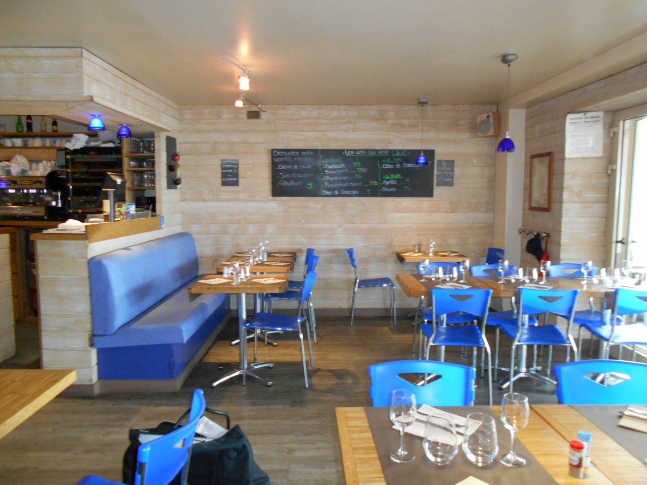 Erquy22 Restaurant Rénovation Vivier Complète Du À Le nOPkZN08Xw