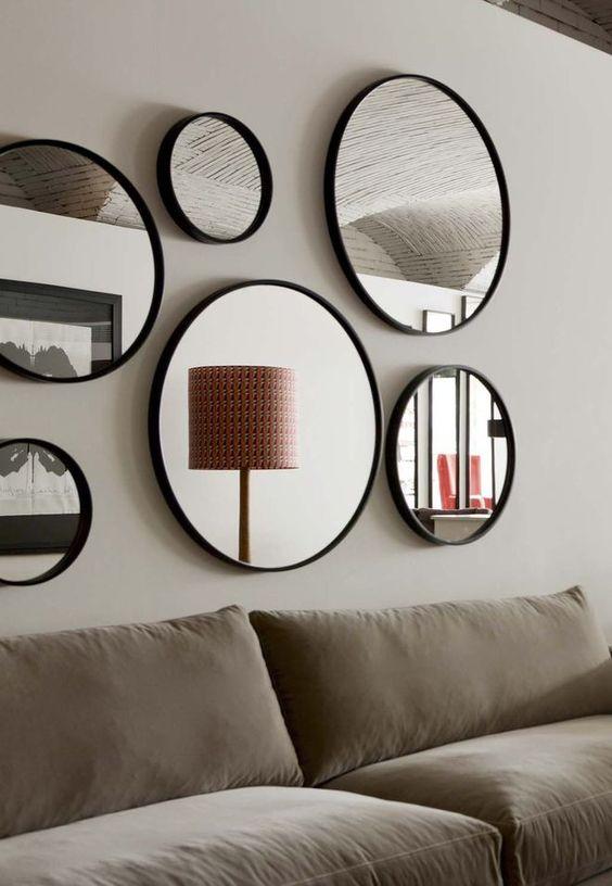 Decoration Des Idees Pour Decorer Vos Murs Couleurs Et Nuances
