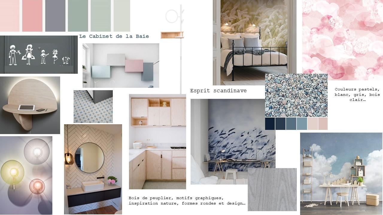 cabinet para-médical : nouveau projet de décoration pour couleurs et